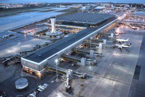 Aeropuerto de la Costa del Sol