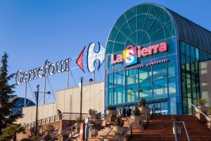 Carrefour La Sierra