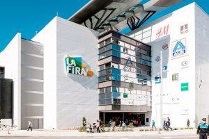 Centro Comercial La Fira de Reus