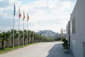 FECOEV - Recinto ferial de Ibiza
