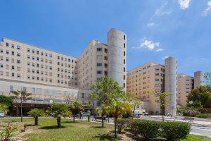 Hospital Universitario de Alicante
