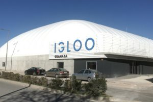 Igloo Ice Arena