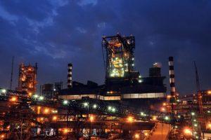 Industrias TATA Steel