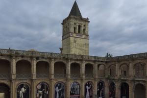 Monasterio de San Jerónimo de Buenavista