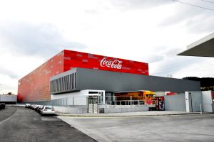 Planta Coca-Cola
