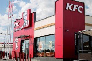 Restaurantes KFC