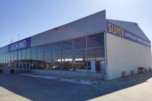 Supermercado Asovino