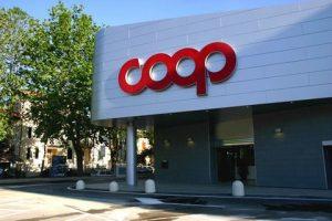 Supermercado COOP
