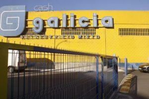 Supermercado Cash Galicia