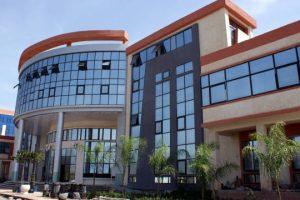 Universidad de Bejaia
