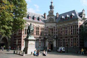 Universidad de Utrecht